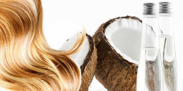 coconut for beauty hair tips