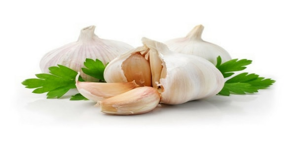 garlic to grow your hair in a week