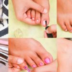 How To Do Pedicure At Home With Home Ingredients (Simple and Easy)
